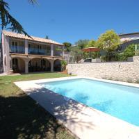 Villa Vieux Cannet