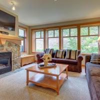Eagle Springs East 214: Grosbeak Suite