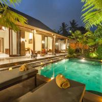 Sweet Ginger Villa