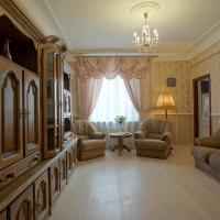 Apartment Joy Leninskaya