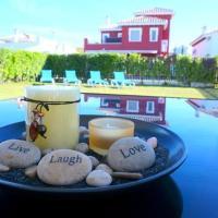 Villa Magnifica Mar Menor Golf Resort