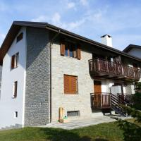 Oulx, spazioso alloggio di montagna