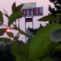 Falcon Nest Motel