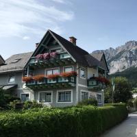Appartment Haus Wieser