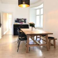ApartmentInCopenhagen Apartment 1198