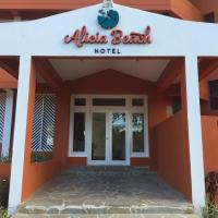 Hotel Alicia Beach