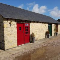 Noctis Lodges at The Bell Inn