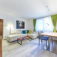 Appartement Diamond by Easy Holiday