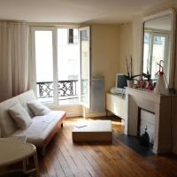 Luckey Homes - Rue d'Orsel
