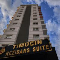 Timucin Suite