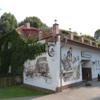 Landhaus Dargelin
