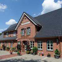 Hotel Sellhorn, Ringhotel Hanstedt