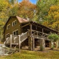 Eagle's Rest Lodge