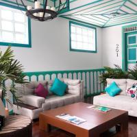 Hotel Casa Grande Inn