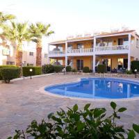 Fontana Apartment - Peyia & Akamas Area (Paphos)