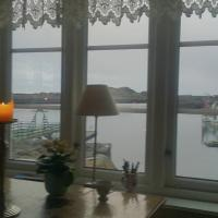 Cosy fishermans logde with the view
