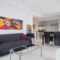 Destination Glyfada apartment