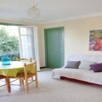 Apartment Villa madeloc