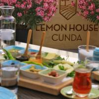 Lemon House Cunda