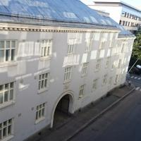 Tampere Citycenter Apartment