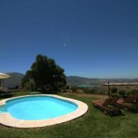 Holiday Home VILLA LOS ALMENDROS