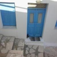 Vacation Home  Cats of Ano Syros Opens in new window