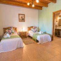 Villa Solivelles gran