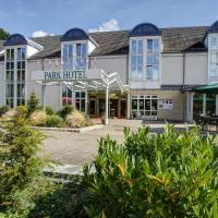 Park Hotel Ahrensburg by Centro