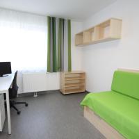 Apartment Technologiepark.1