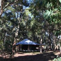Ellensbrook Cottages
