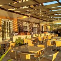 Condo Hotel  9 Musses Studios Opens in new window