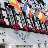 Hotel Old Dutch Bergen op Zoom