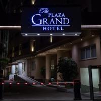 The Grand Plaza Hotel