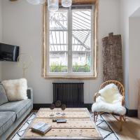 Mazzini - Studio Lyon Centre