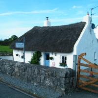 Tonroe Holiday Cottage