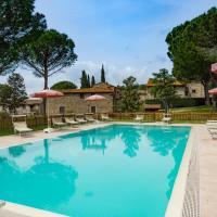 Locazione turistica Borgo Vernazzano.3