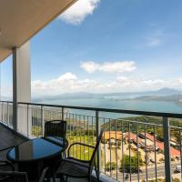 3BR Penthouse Suite - Taal Lake View in Tagaytay