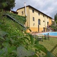 Locazione turistica Il Borgo