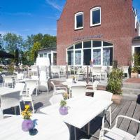 Holiday Home DroomPark Spaarnwoude.13