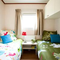 Holiday Home DroomPark Spaarnwoude.15