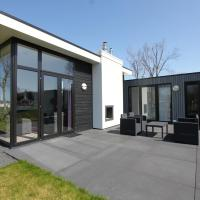 Holiday Home DroomPark Spaarnwoude.9