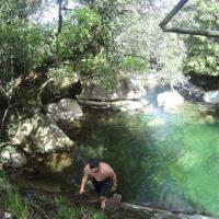 Reserva Natural Piedra Montada