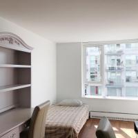 Vancouver DT suite