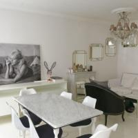 One bedroom Canal Saint Matin