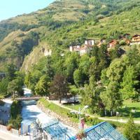 Villa Lespagne