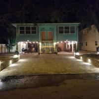 215 Mango Street Townhouse