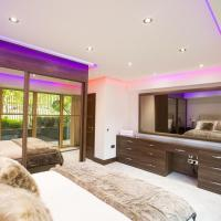 Luxury Apartments London