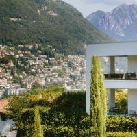 The View Lugano Residence