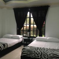 Marakarita Hotel Campestre