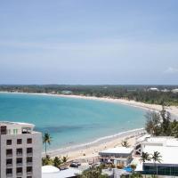 Esj Towers - Ocean View / 2 Bds Apt